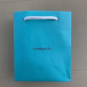 Tiffany and co bag